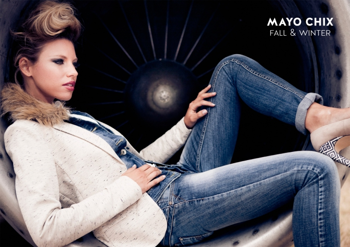 Mayo Chix - Fall & Winter 2013